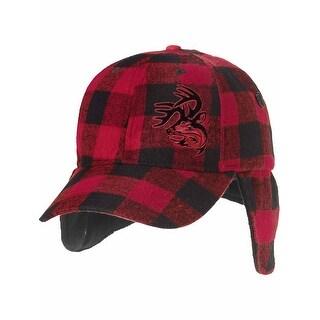 Legendary Whitetails Men's Heritage Cap - Buffalo Plaid