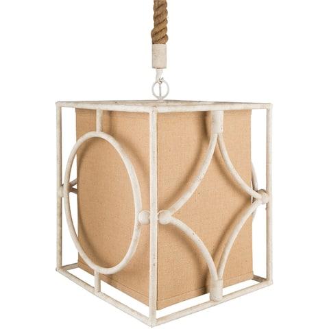 Stefania Transitional Wheat Pendant Lighting Fixture