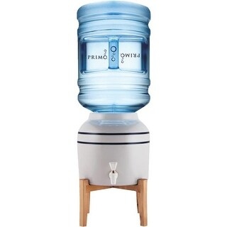 PRIMO WATER CORP Ceramic Water Dispenser 900114 Unit: EACH