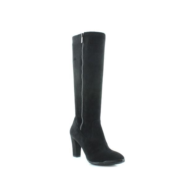 Anne Klein Elek Women's Boots Black