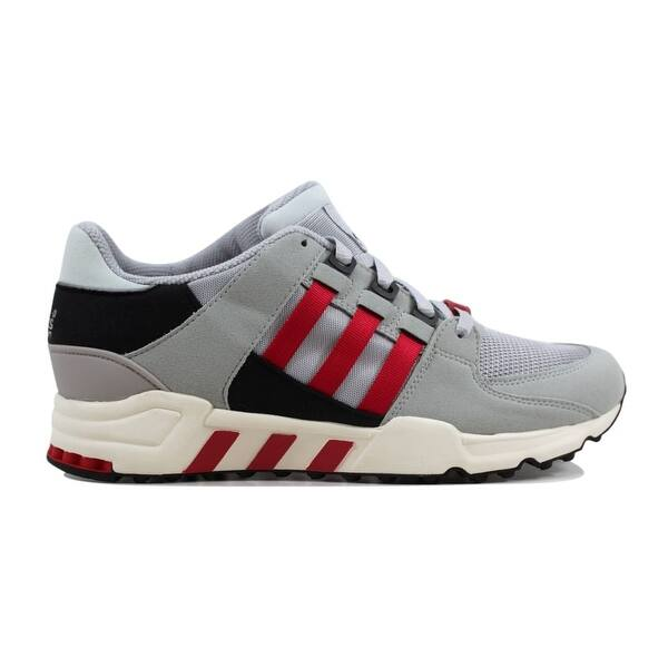 Adidas Men s Equipment Running Support 93 Black White-Scarlet RedB40400 ... 82dc82c969