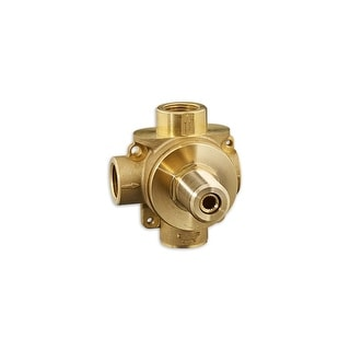 "American Standard R422  1/2"" Two-Way In-Wall Diverter Valve - Rough In"