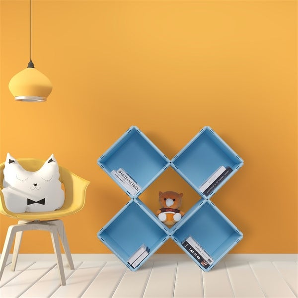 DIY Portable Storage Organizer Decorate storage cabinets 20 pieces. Opens flyout.