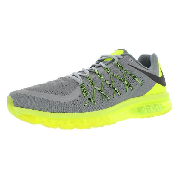 Nike Air Max 2015 Anniversary Running Men's Shoes - uk 6.5 us 7.5 eu 40.5