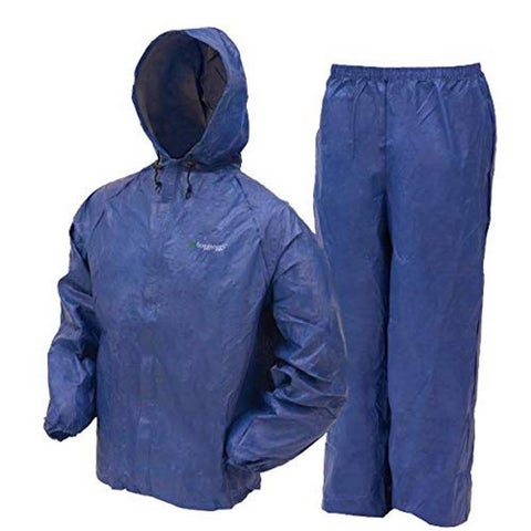 Frogg Toggs Mens Waterproof Ultra-Lite2 Suit