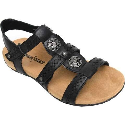 f6c9758897b2b Buy Minnetonka Women's Sandals Online at Overstock | Our Best ...