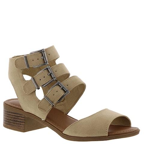 MADELINE girl Dragon Fly Heeled Sandals