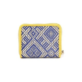 Shiraleah Vivi Mini Zip Women Synthetic Wallet NWT
