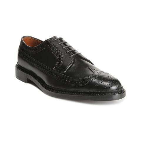 Allen Edmonds Macneil Leather Derby