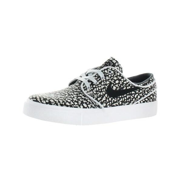 Mens Shoes Nike Zoom Stefan Shop Skateboarding Leather Elite Janoski 75qp4
