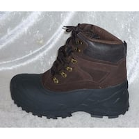 Weatherproof Womens range Closed Toe Ankle Fashion Boots - 12