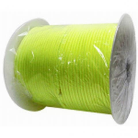 Mibro 644791 Military Grade 550 Nylon Paracord, Green, 5/32 x 400'
