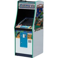 NAMCO Arcade Machine Collection, 1/12 Replica: Galaxian - multi