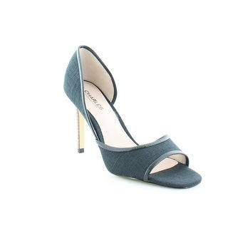 Charles by Charles David Intake Women's Heels Black