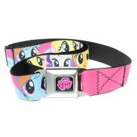 My Little Pony Charcters Seatbelt Belt