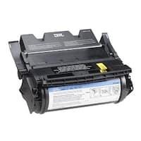 InfoPrint 75P4303 High-Yield Toner High Yield Toner Cartridge - Black