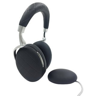 Parrot Zik 3 Black Overstitched and Wireless Charger Parrot Zik 3 and Wireless Charger