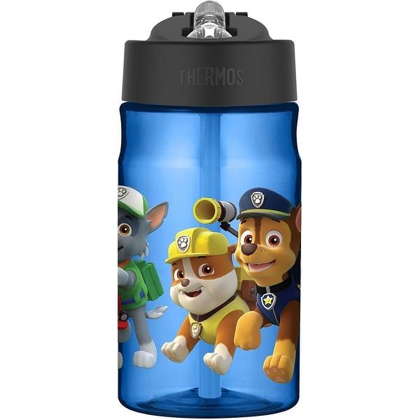 Thermos Boys Paw Patrol Straw Bottle