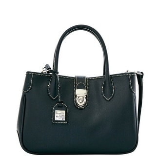 Dooney & Bourke Saffiano Small Double Handle Tote (Introduced by Dooney & Bourke at $248 in Jul 2016)