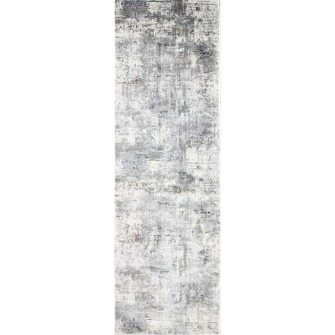 Bashian Nia Contemporary Power Loom Area Rug