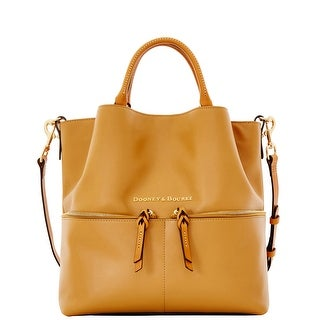 Dooney & Bourke City Large Dawson (Introduced by Dooney & Bourke at $398 in Sep 2015)