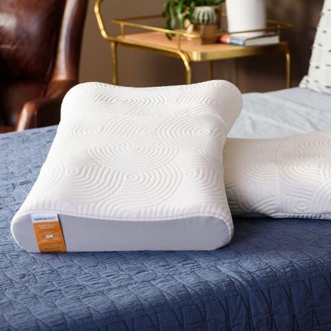 TEMPUR-Ergo Advanced Neck Relief Pillow