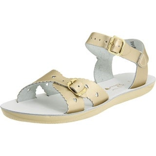 Salt Water Sandals By Hoy Shoe Sun-San-Sweetheart Sandal