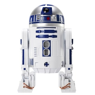 """Star Wars BIG FIGS 20"""" R2-D2 Deluxe Action Figure - multi"""