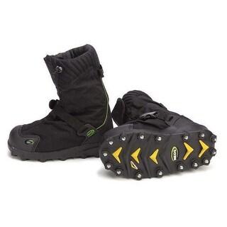 Neos Overshoe Explorer Stabilicer Black Large Mens 9.5-11 Womens 11-12.5 Shoe