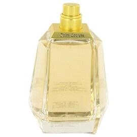 Eau De Parfum Spray (Tester) 3.4 oz I am Juicy Couture by Juicy Couture - Women