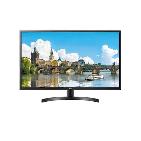 "LG 32MN60T-B 32"" (1920x1080) 75Hz 5ms IPS FreeSync Monitor,Black (New Open Box)"