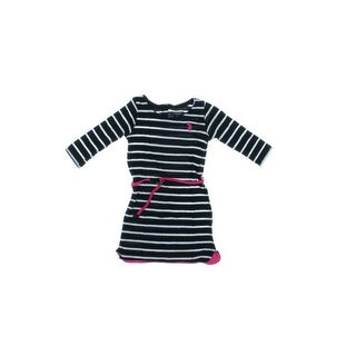 U.S. Polo Assn. Tunic Top Toddler Striped