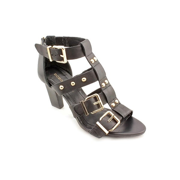 BCBGeneration Fizzy   Open Toe Leather  Sandals