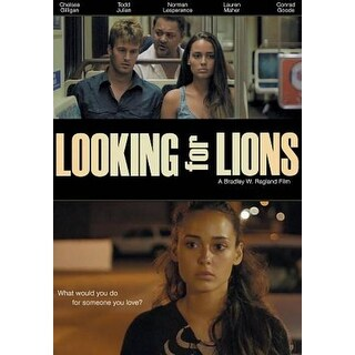 Looking for Lions - DVD