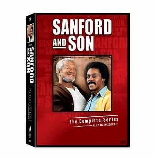 Sanford & Son: Complete Series [DVD]