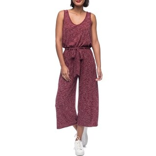 Bobeau Devin Knit Jumpsuit