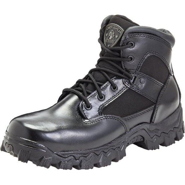 ee7c53fa9a2 Shop Rocky Work Boots Mens 6