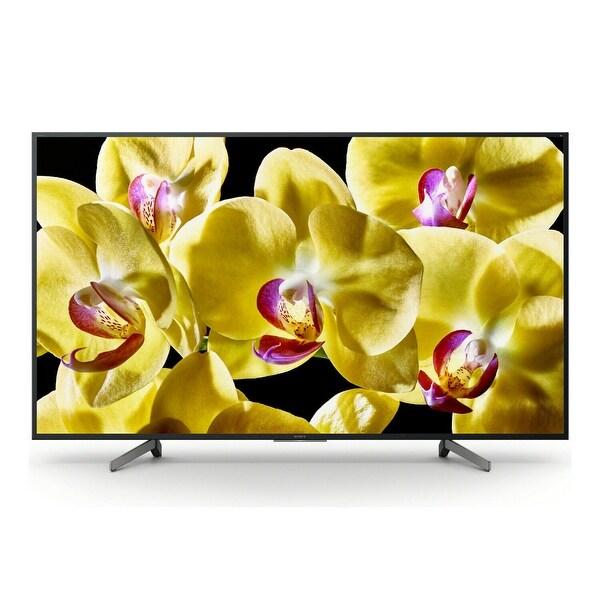 """Sony XBR-65X800G 65"""" Class (64.5"""" Diag.) 4K HDR Ultra HD TV"""