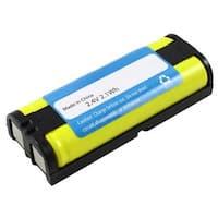 Replacement Panasonic KX-TG2431 NiMH Cordless Phone Battery