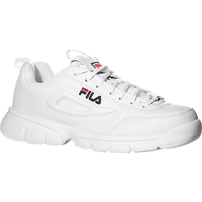fila brogue sneakers
