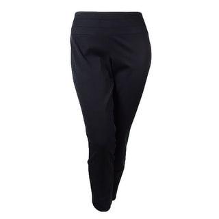 Alfani Women's Stretch Waist Skinny Pants