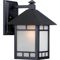 "Nuvo Lighting 60/5601 Drexel 7"" Width 1 Light Outdoor Lantern Wall Sconce"