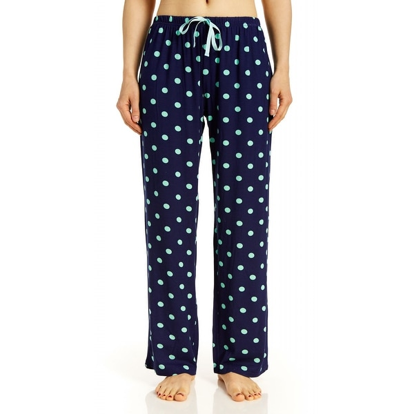 French Dressing Sleepwear Women's Dot Pajama Pants