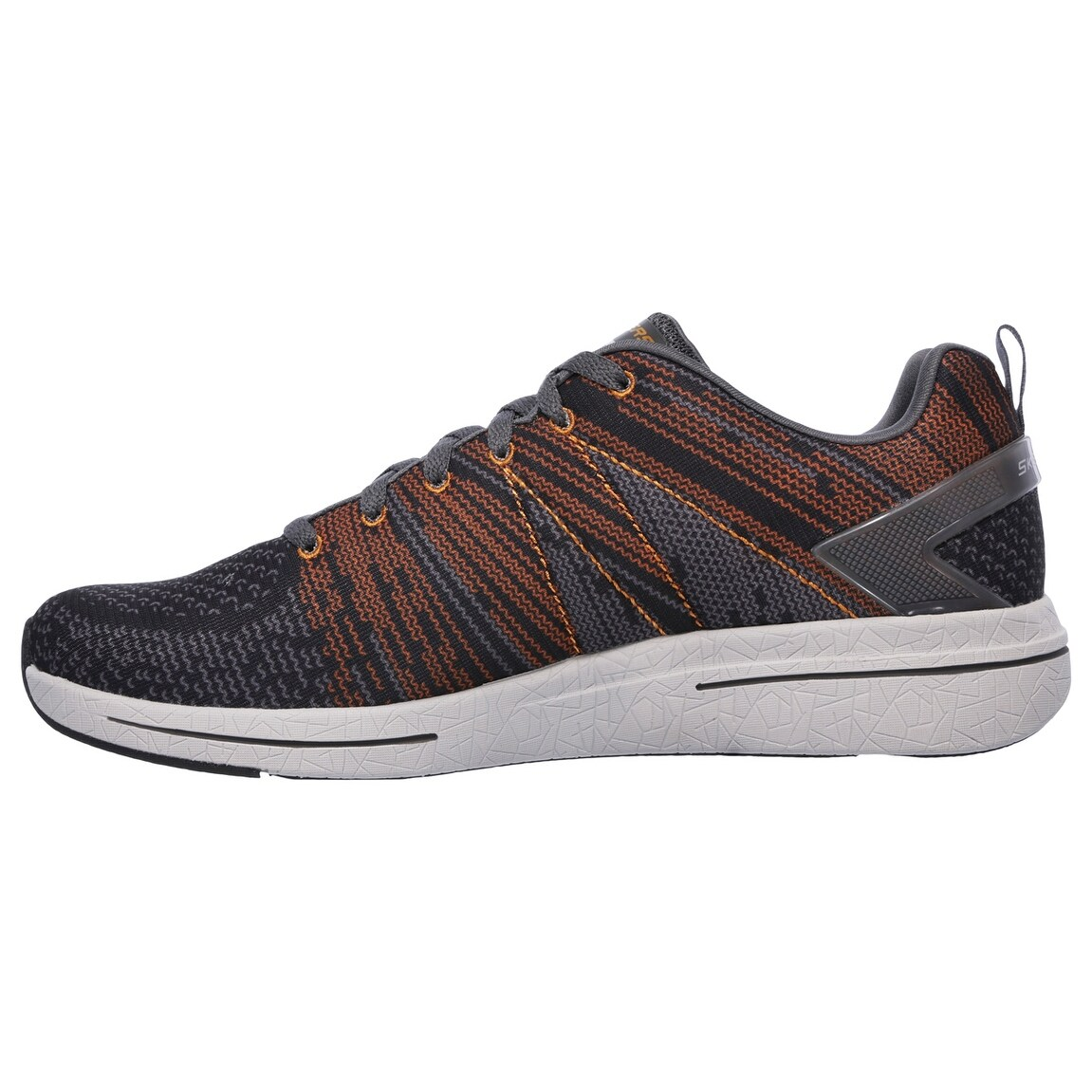 Skechers 52615 CCOR Men's BURST 2.0 IN THE MIX II Walking
