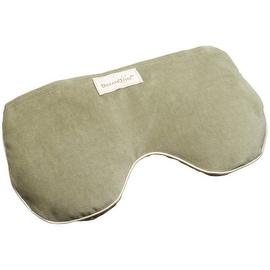 Breathe Easy Face/Sinus Pillow, Sage Velvet