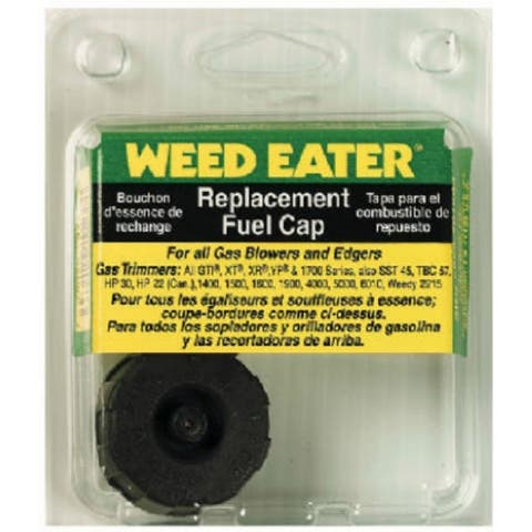 Weed Eater 701583 Vented Replacement Fuel Cap