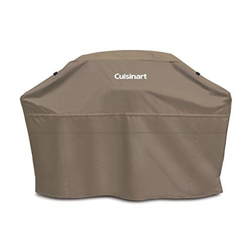 Cuisinart Grill Cover 65 Inch Rectangle Grill Cover 65 Inch Rectangle Brown