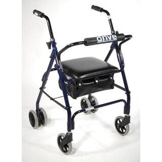 Rollator Mimi-Lite 4-Wh w/Pad