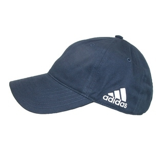 Adidas Cotton Low Profile Cresting Baseball Cap - One Size