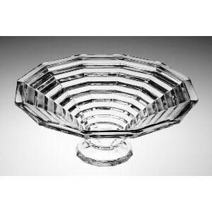 """Godinger Renaissance Centerpiece Bowl 13"""""""